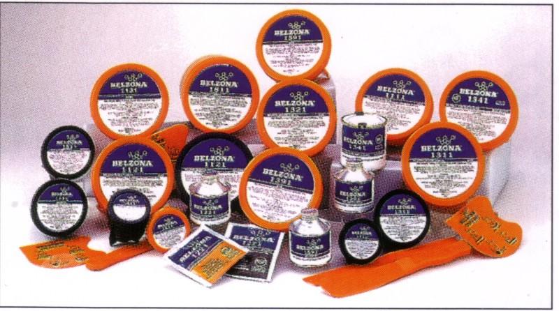BELZONA > Belzona 1000 Series > Belzona® 1121 (Super XL-Metal